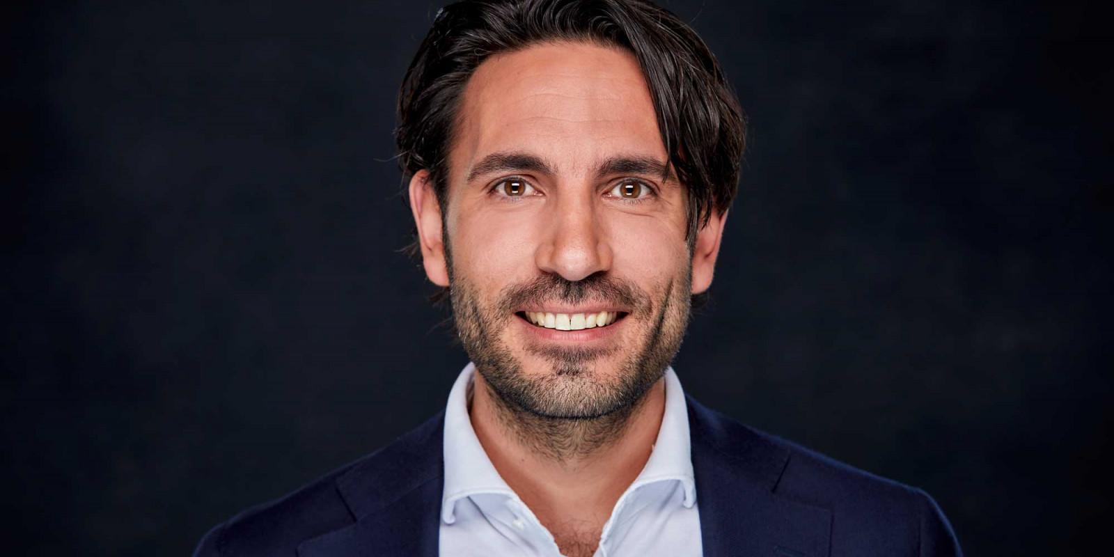 Interview Fabio D'Agata